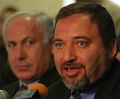 The New Face of Israel to the World: Avigdor Lieberman as Foreign Minister