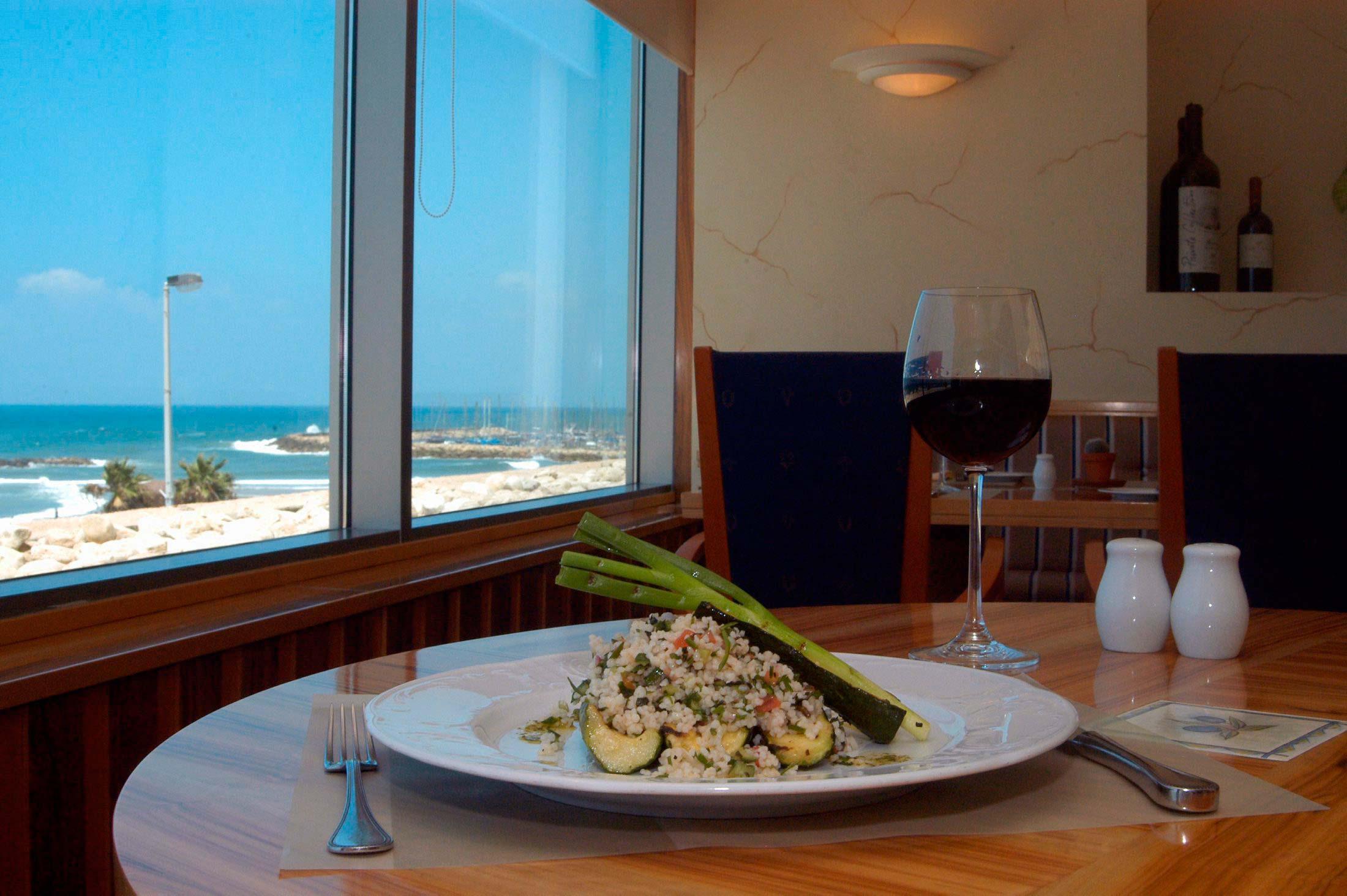 Tel Aviv\'s five best kosher restaurants - Food - Haaretz.com