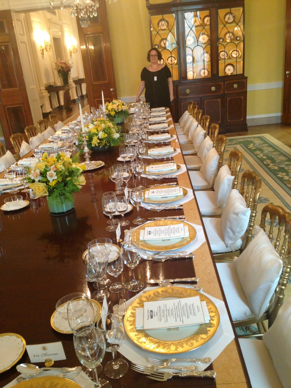Passover Seder 2014 Cl...